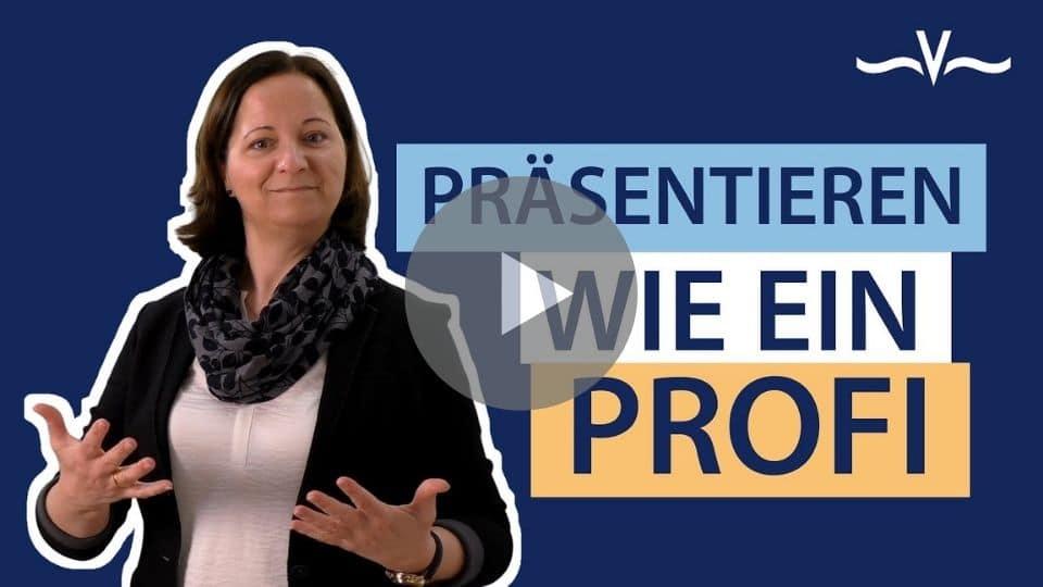 Die perfekte Rede So solltest Du Deine Präsentation beginnen - Stefanie Voss
