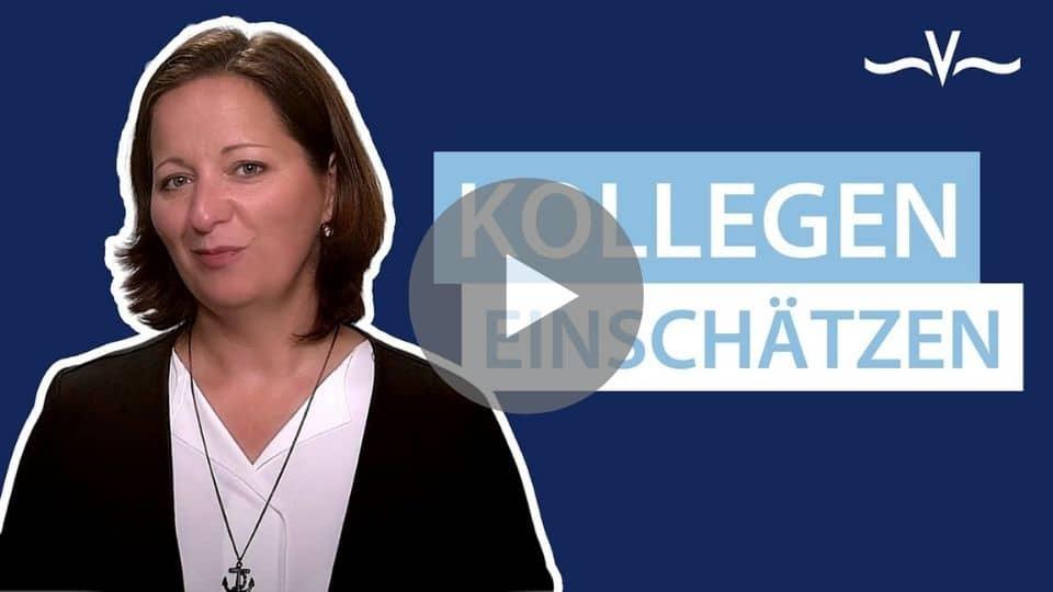 Mit dieser pfiffigen Frage erfahren Sie eine Menge über Führungskräfte - Stefanie Voss