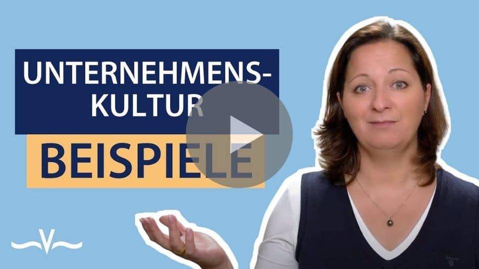 So erkennst Du eine gute Unternehmenskultur - Stefanie Voss
