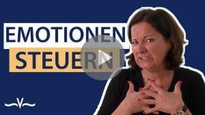 So wirst du schwierige Emotionen wie Wut und Nervosität los - Stefanie Voss