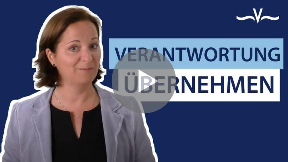 Wenn es in Deiner Karriere nicht richtig läuft ist das hier die beste Option - Stefanie Voss